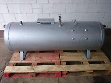 Drucklufttank Druckluftkessel Urach 14,7 bar 500L Bj. 1963 liegend