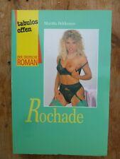 Tabulos  offen      Rochade   Band  81  Erotik Roman