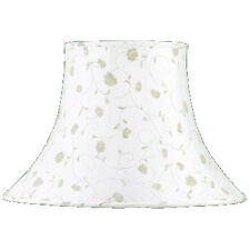 Endon Bowed Empire Ivory Shade CANDICE 16 inch