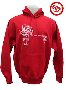 Texas Rangers MLB Authentic Therma Base Men's Sweatshirt