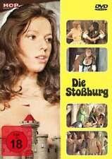 Die Stoßburg DVD Franz Marischka Erotikfilm