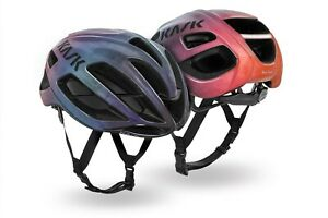 Paul Smith + Kask Protone Cycling Helmet Rapha Palace - Large Brand New in Box