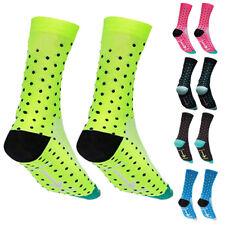 Fashion Sports Cycling Socks Run Basketball Breathable Professional Sports Socks