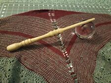 1x MAGO Bacchetta Magica-Magic Felice effetto legno Potter Hogwarts Costume