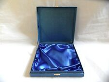 Salver/Tray Satin Lined Gift Box