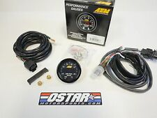 AEM X-Series Wideband UEGO AFR Sensor Controller Gauge 30-0300 Inc Bosch 4.9 LSU