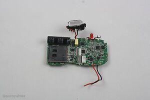 Samsung Digimax A400 Mainboard mit Blitz Hauptplatine Ersatzteil für Reparatur