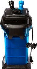 Penn Plax Cascade CCF3UL - Canister Filter, Up To 100 Gallons, Blue(READ)