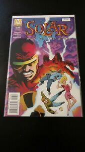 Solar, Man of the Atom #59 High Grade Valiant Comic Book K1-101