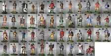 #11 DE AGOSTINI-DeAGOSTINI / ALTAYA / FRONTLINE Ritter Figuren zu Fuß Aussuchen: