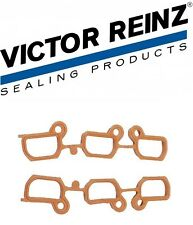 For BMW E36 E46 E83 Engine Intake Manifold Gasket Set VICTOR REINZ 11611436631