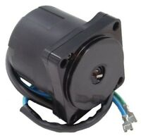 Tilt/Trim Motor Fits OMC, Evinrude, and Johnson 2-Wire 434495, 434496, 438529