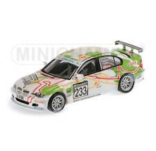 1:43 BMW 320i n°233 Nurburgring 2005 1/43 • Minichamps 400052433