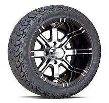 Golf Cart Wheels & Tyres