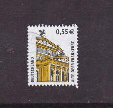 Germany 2002 Old opera house 55c VFU SG3156