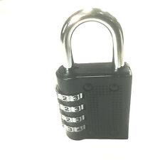 4 Digit 40 mm Combination Lock Padlock -Brand New