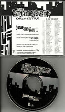 Stray Cats BRIAN SETZER Jump Jive an Wail USA 1TRK PROMO DJ CD Single TOUR DATES