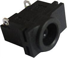 DC POWER JACK SOCKET PORT FOR SAMSUNG R518 R519 LAPTOP