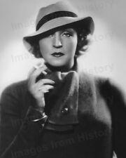 8x10 Print Brigitte Helm Portrait #7810