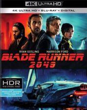 BLADE RUNNER 2049   (4K ULTRA HD) - Blu Ray -Region free