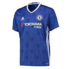 Camisetas de fútbol de clubes internacionales 1ª equipación para hombres azules