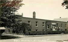 Minnesota, MN, Waconia, Nagel Hospital 1940's Real Photo Postcard