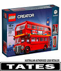 LEGO® 10258 London Bus Creator from Tates Toyworld