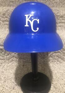 Vintage 1970s Kansas City Royals Full Size Replica Batting Helmet ~ Full Size
