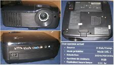 InFocus T160 DLP Proiettore/Proiettore - XGA 1024x768