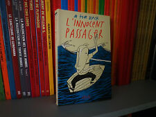 L'innocent passager - M Tom Dieck - Ed. Originale 1996 - BD
