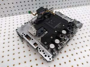 RE5R05A Valve Body 3rd Design  WITH HITACHI TCM AND SOLENOID INFINITY NISSAN