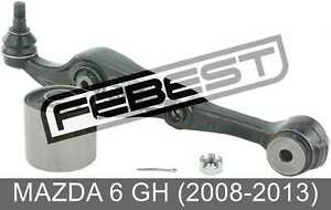 Right Lower Front Arm For Mazda 6 Gh (2008-2013)
