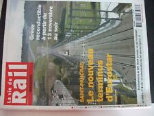 **j La vie du Rail magazine n°3128 La révolution High Speed One