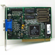 STB PCI VIDEO Card EXPANDABLE MEMORY Brand NEW Bulk Packed Vintage COMPUTER 9761