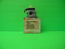 Stihl Hedge Trimmer Carburetor # 4226 120 0604 for HS75 HS80 HS85 C1Q - S42 OEM