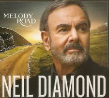 Neil Diamond - Melody Road (CD 2014) Digipak; 2 Bonus Tracks