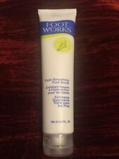 Avon Foot Works Triple Smoothing Foot And Hand Scrub HALF PRICE!!! NEW!
