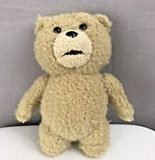 "TED (The Movie) Talking 8"" Plush Teddy Bear"
