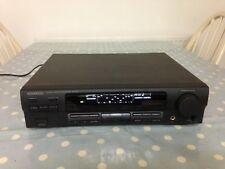 KENWOOD GE-470 EQUALIZZATORE GRAFICO STEREO .99p asta