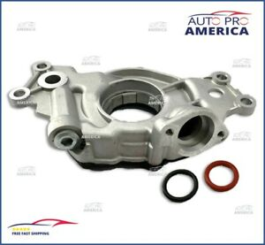 NEW High Volume Oil Pump LS1 LS2 LS6 4.8 5.7 5.3 6.0 LS Truck Camaro REF#M295HV
