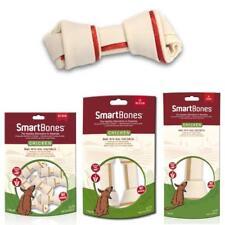 Smartbones Dog Chews CHICKEN Healthy Dental Vegetable Bones Treats NO RAWHIDE
