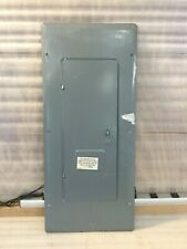Sylvania Gte Ab20(20-40)Chm Electric Panel Cover Only 200 amp 240 volt