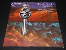 """VAN DER GRAFF GENERATOR   LP 33T 12""""   THE LEAST WE CAN DO...   UK   CAS 1007"""