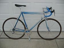 Davidson Impulse Road Bicycle, Dura Ace Equipped, Late 1980's, Excellent