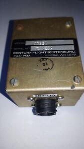 Century Flight Systems 1C930 Autopilot Adapter 14V K428 A for Mooney