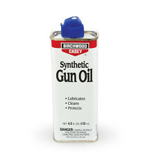 Birchwood Casey Synthetic Gun Oil