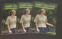 The Yarn Garden : 30 Knits Using Plant-Based Fibers by J. Marsha Michler (2009,…