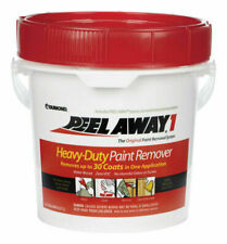 Dumond Chemicals, 1160, Peel Away 1, Heavy Duty Paint Remover - 1.25 Gallon Pail