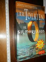 LIBRO -Il Silmarillion. (Italiano) Copertina flessibile –2002 di J.R.R. Tolkien