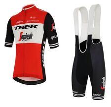 Completo Ciclismo Trek M